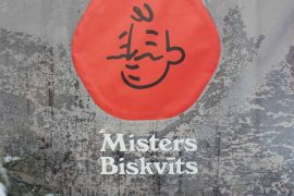 Mr. Biskvits